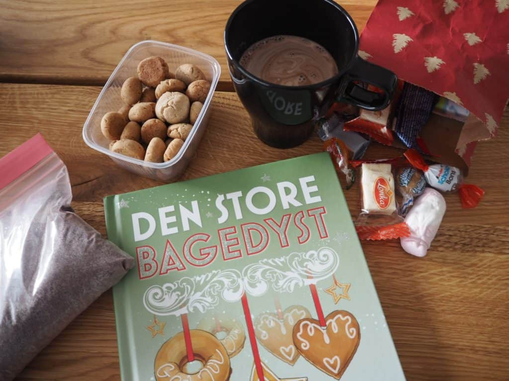Min anden adventsblogger gave