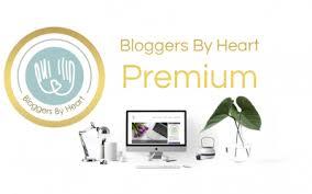 Vil du også være med i Bloggers By Heart Premium?