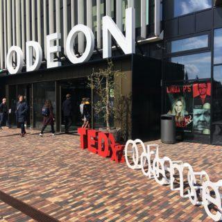 Velkommen til TEdx Odense 2019