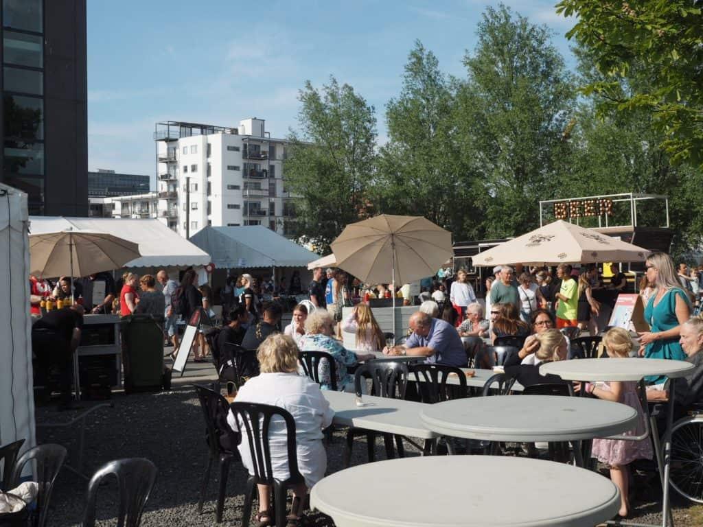 Odense havnekulturfestival 2018