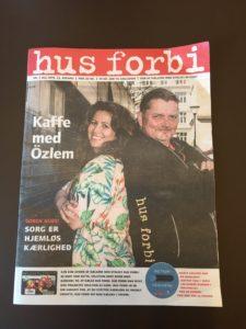 Bladet Hus Forbi