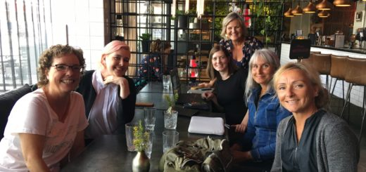 6 seje blogger girls