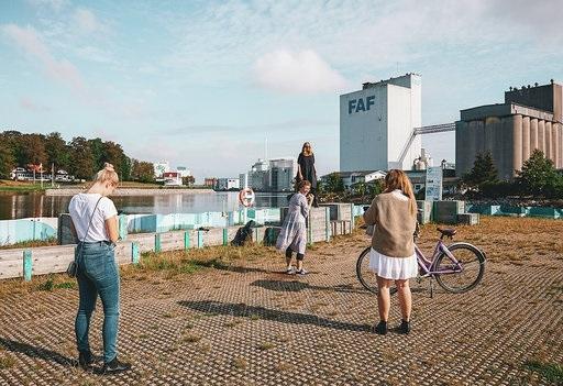 Photocredit: Malene Nelting Jepsen - Ja, vi tager billeder af hinanden, der tager billeder af hinanden