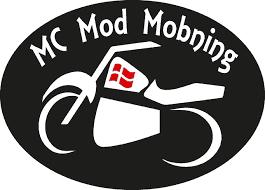 MC mod mobning logo