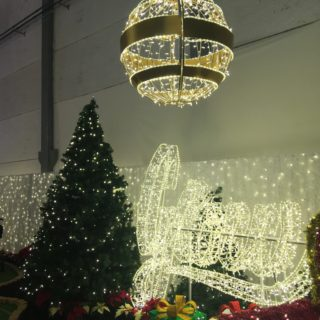 Glow julelandsskab