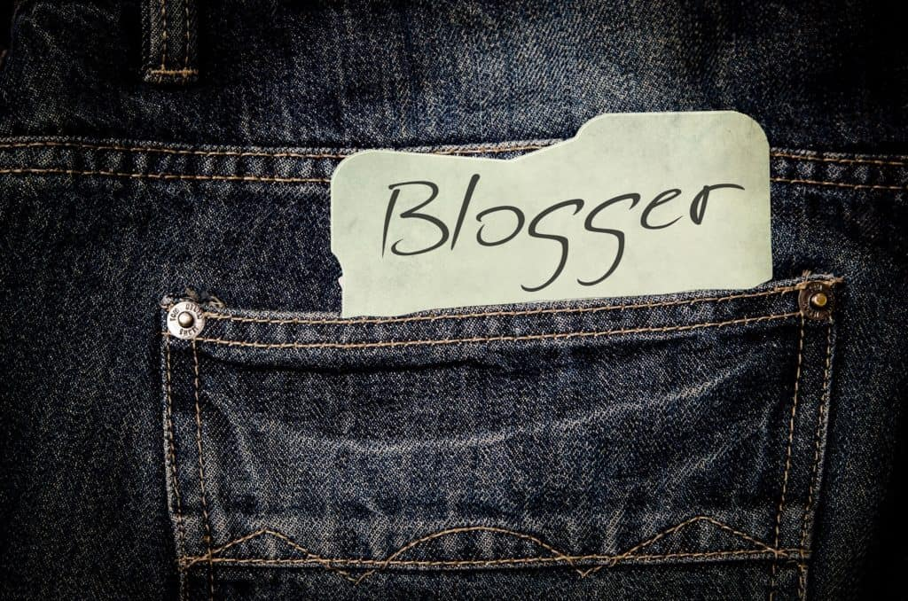 Bloggere som jeg læser med hos