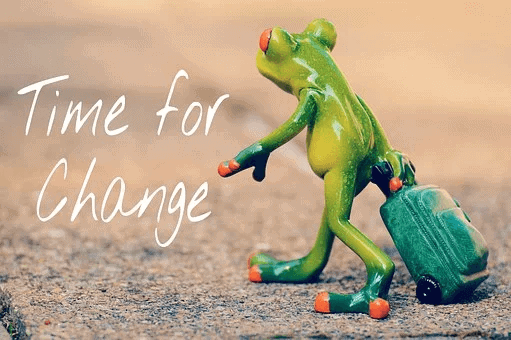 Nye udfordringer forude
