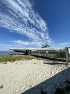 Ubåd U-995