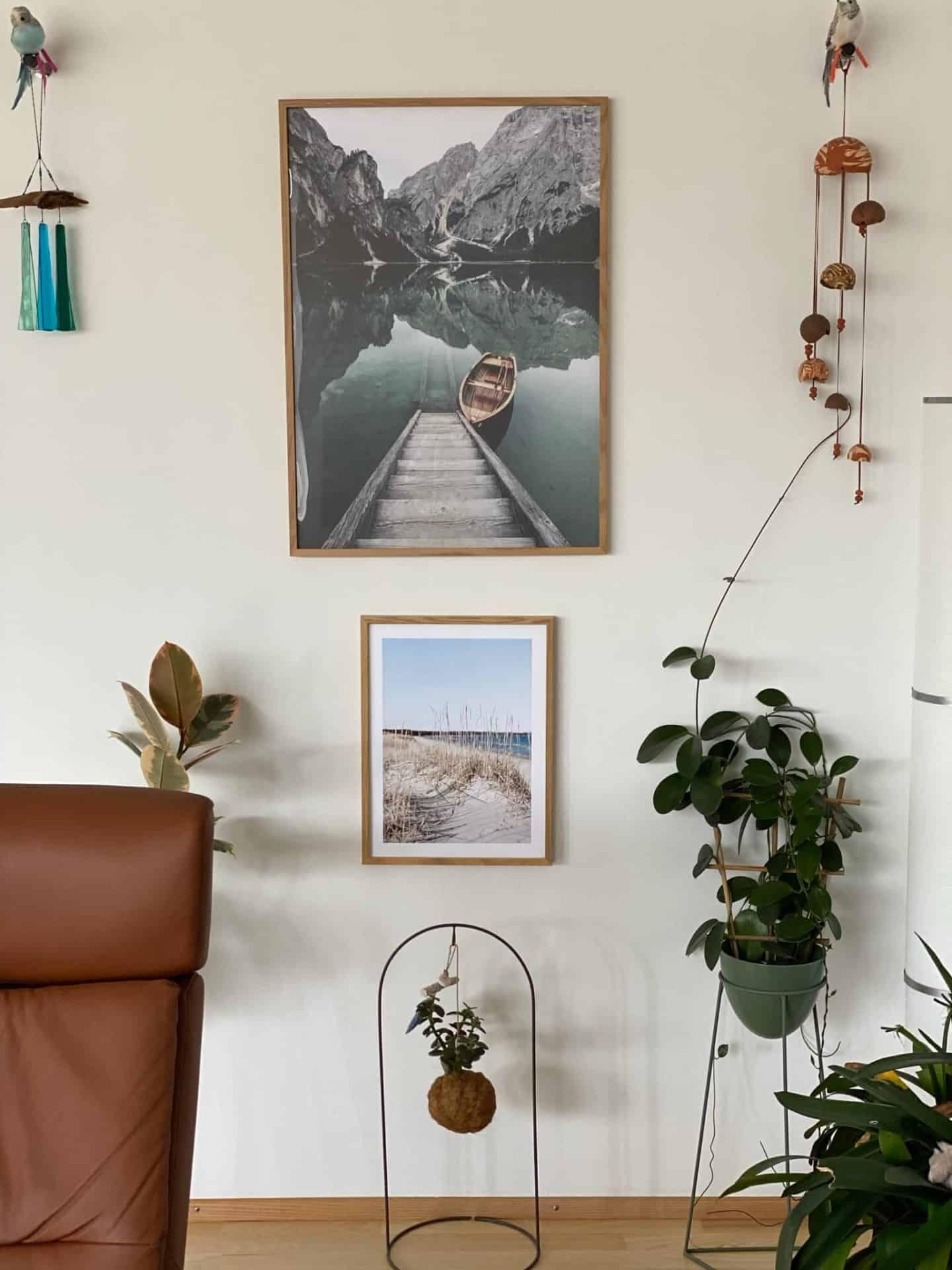plakater-posterstore-naturmotiver-stue