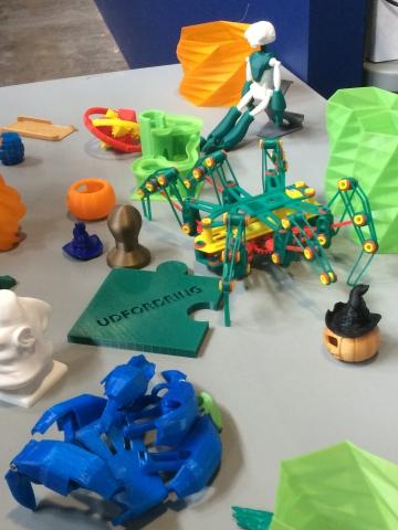 3D print Makercity