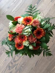 Blomster fra Birgit