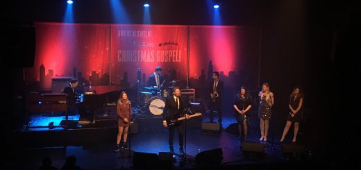 Christmas Gospel i Odense