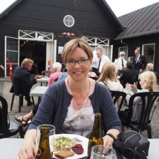 Maritim frokost hos Odense Marineforening søndag - nemlig skibberlabskovs