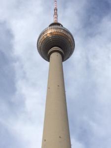 Fjernsynstårnet