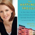 Gretchen Rubin & Project Happiness