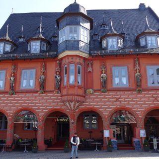Det røde Hotel Kaiserworth