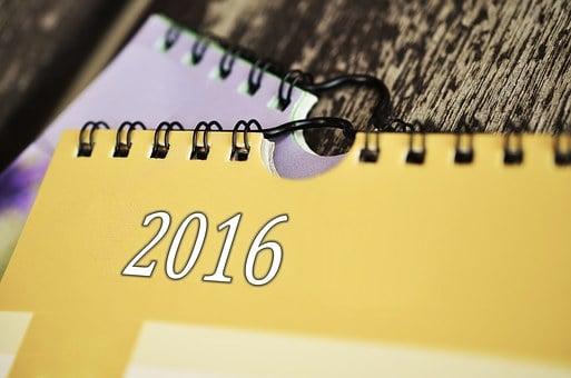 2016 har budt på en del udfordringer