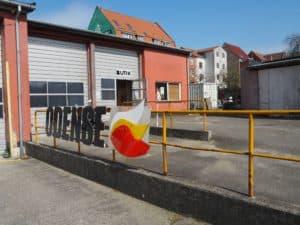 Har du været en tur forbi Odense Glasværk?