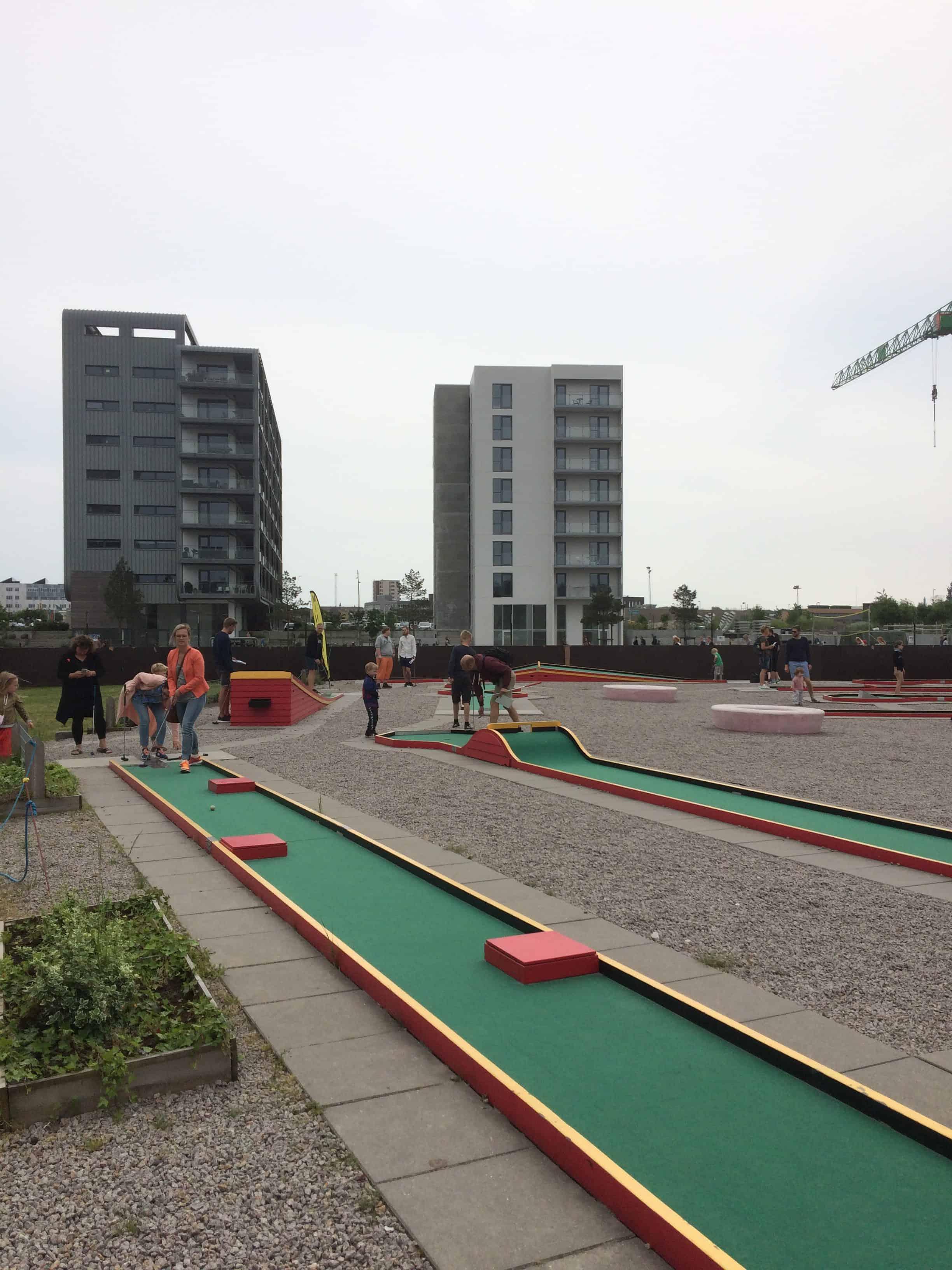 Odense Minigolf