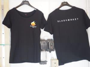 Du kan købe t shirts